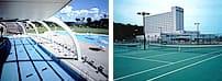 体育会系施設イメージ